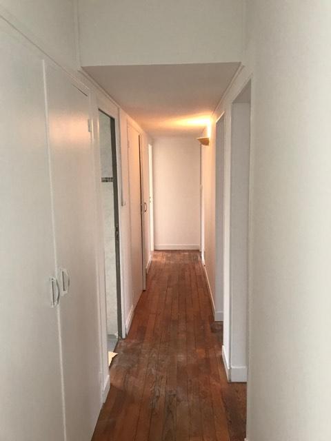couloir aprés