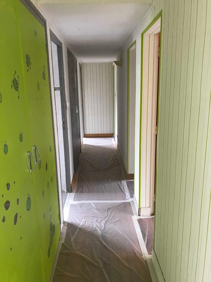 couloir avant 1